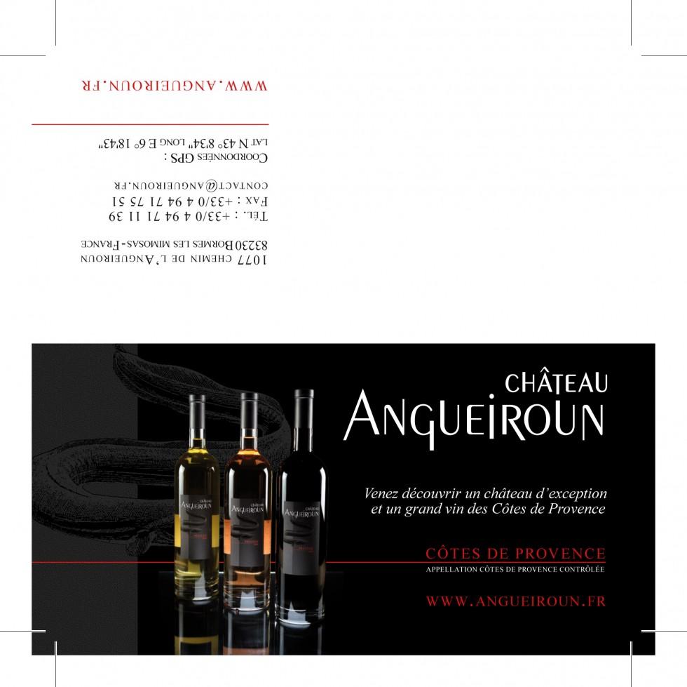 Photographie bouteilles, étiquettes Var