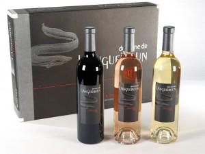 Photographe bouteilles de vin étiquettes