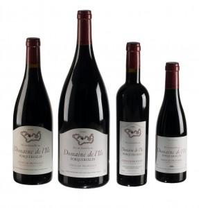 Photographe bouteilles de vin, étiquettes