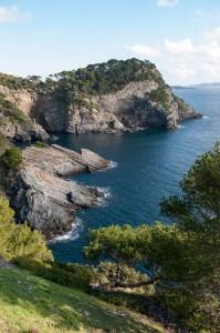Photographe paysage Hyères Toulon Var