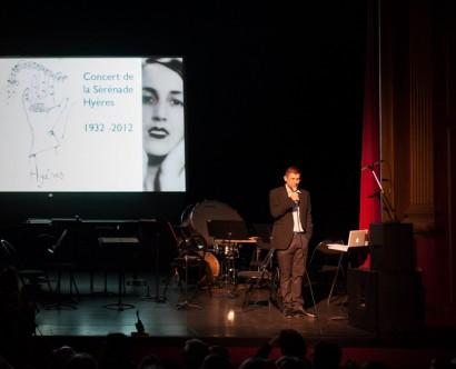 Photographe concert Hyères var toulon marseille monaco