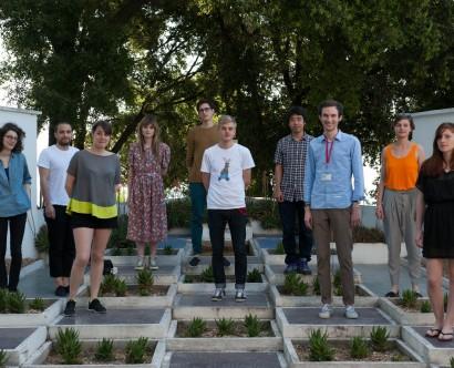 10 jeunes designers